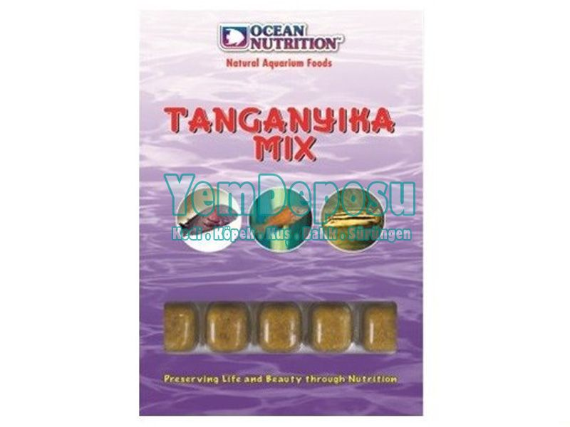 OCEAN NUTRITION TANGANYIKA MIX 100 GR
